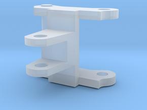 V3 adapter stenenklem in Smooth Fine Detail Plastic