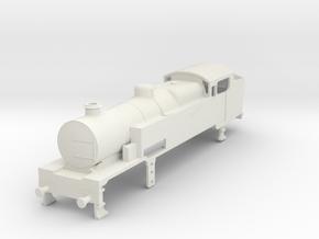 b-87-sr-w-class-loco-1 in White Natural Versatile Plastic