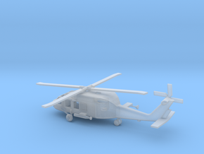 1/285 Scale SeaHawkSH-60B in Smooth Fine Detail Plastic