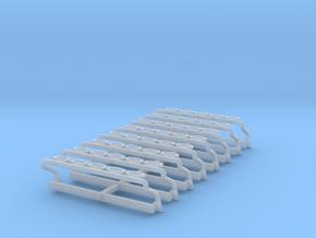 1/87 Lb/Sr/5o in Smoothest Fine Detail Plastic