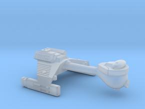 3125 Scale Klingon E4 Escort WEM in Smooth Fine Detail Plastic