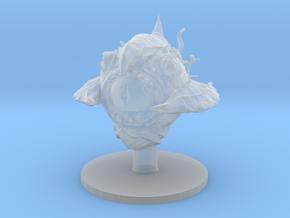 MindHolder (large aberration)  in Smooth Fine Detail Plastic