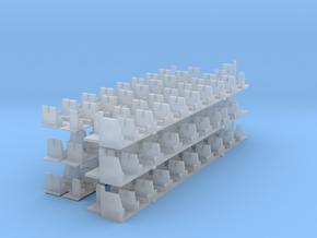 Sparset DPZ Inneinrichtung, o. L. in Smooth Fine Detail Plastic