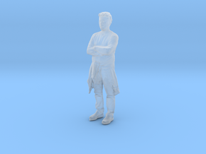 Printle C Homme 1711 - 1/87 - wob in Smooth Fine Detail Plastic