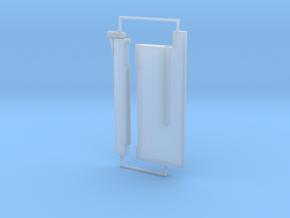 Ruder Maersk AHTS  in Smoothest Fine Detail Plastic: 1:75