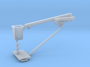 Service Van Bucket Kit 1-87 HO Scale in Smooth Fine Detail Plastic