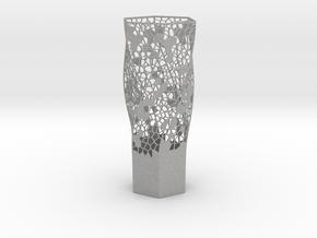 Vase 7815MW in Aluminum