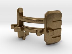 Korbanth / Parks LS6 - Master Var2 Part4 in Natural Bronze