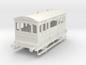 o-43-smr-royal-coach-1 in White Natural Versatile Plastic