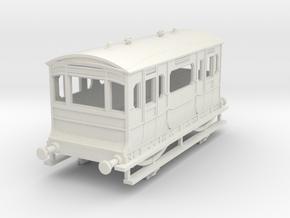 o-87-smr-royal-coach-1 in White Natural Versatile Plastic