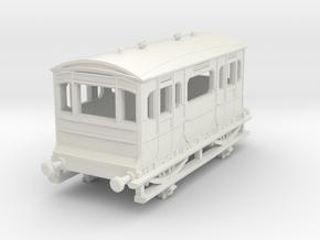 o-148-smr-royal-coach-1 in White Natural Versatile Plastic