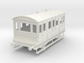 o-32-kesr-royal-saloon-coach-1 in White Natural Versatile Plastic