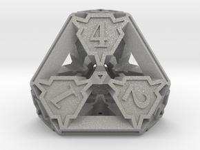 Premier Die4 in Aluminum
