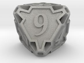 Premier d8 in Aluminum