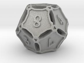 Premier d12 in Aluminum