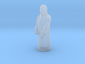 Printle V Homme 1679 - 1/87 - wob in Smooth Fine Detail Plastic