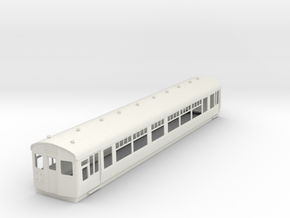 o-32-lner-dr-trailer-1st-coach in White Natural Versatile Plastic