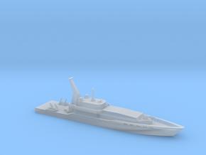 1/285 Scale HMAS Armidale Patrol Boat in Smooth Fine Detail Plastic