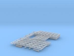 48-H0042: Jet Blast Deflector for modern carrier 1 in Smooth Fine Detail Plastic