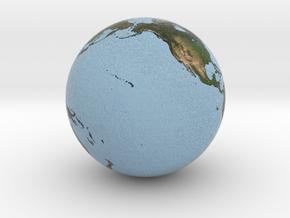 New Light Earth in Full Color Sandstone