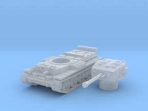 cromwell scale 1/87 in Smooth Fine Detail Plastic
