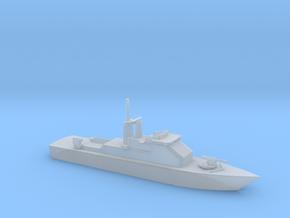1/700 Scale HMAS Fremantle Patrol Boat in Smooth Fine Detail Plastic