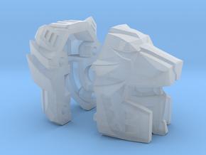 Lavi Combiner Head v2 for POTP SS in Smooth Fine Detail Plastic
