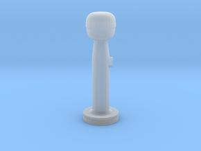 1/30 USN Pelarus in Smooth Fine Detail Plastic