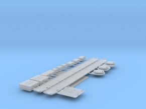 Umbausatz: SPz Marder 1A3 auf Marder 1A5 1:72 /Con in Smooth Fine Detail Plastic