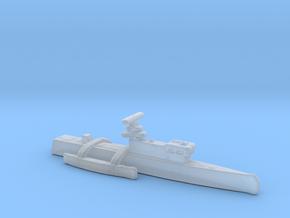 1/1250 Scale Sea Hunter in Smooth Fine Detail Plastic