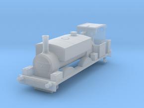 b-76fs-smr-no2-severn-1 in Smooth Fine Detail Plastic