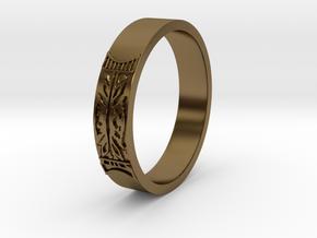 King's Ring (Dark Souls 2) in Polished Bronze: 5 / 49