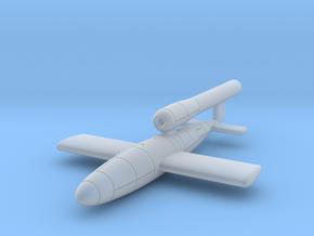 (1:285) V-1 flying bomb (Argus As 044)  in Smooth Fine Detail Plastic