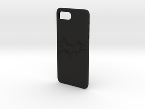 cases iphone 7 plus thema batman in Black Premium Strong & Flexible: Medium