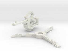 breda 20mm (open) scale 1/100 in White Natural Versatile Plastic