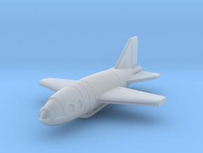 (1:285) Junkers/Doepp Rocket Fighter in Smooth Fine Detail Plastic
