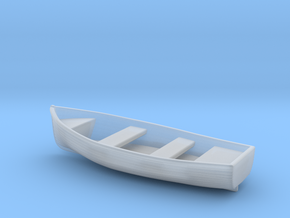 1/48 10ft Lifeboat - Dinghy v2 in Smooth Fine Detail Plastic