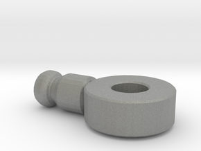 Replacement Elbow Joint for Rockin' Action Megaman in Gray PA12