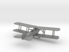 Bristol F.2B Fighter (Twin Lewis) in Gray PA12: 1:144