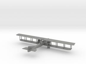 Caudron R.4 in Gray Professional Plastic: 1:144