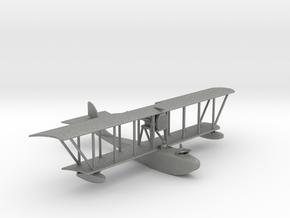 Donnet-Denhaut D.D.8 Flying Boat (Two-Seater) in Gray Professional Plastic: 1:144