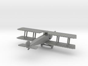 Fokker D.III in Gray Professional Plastic: 1:144