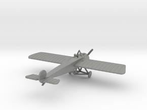 Fokker E.IV in Gray Professional Plastic: 1:144