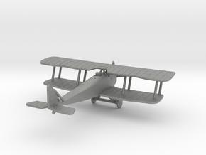 Halberstadt D.III in Gray Professional Plastic: 1:144
