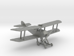 Martinsyde S.1 (Early Undercarriage) in Gray PA12: 1:144