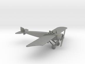 Morane-Saulnier Type G in Gray Professional Plastic: 1:144