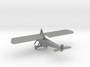 Morane-Saulnier Type L in Gray PA12: 1:144