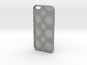 iPhone 6/6S Case_Dots in Gray Professional Plastic