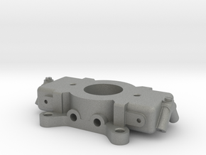 Carburetor (type 1) in Gray Professional Plastic