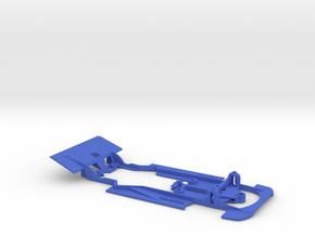 Pipchassis 962 SL in Blue Processed Versatile Plastic